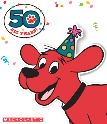 Cliffords The Big Red Dog S Birthday