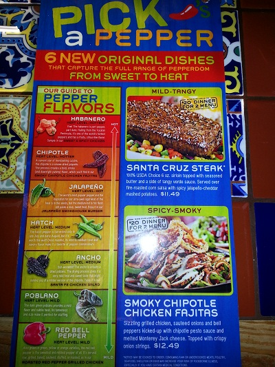 picture regarding Chilis Printable Menu identify Chilis \