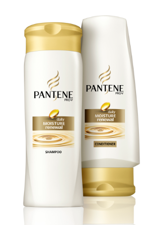 Pantene Pro-V Daily Moisture Renewal Review & Giveaway ...