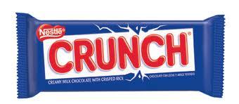 Nestle Crunch Printable Coupon