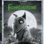 Frankenweenie coming to Blu-ray and DVD January 8, 2013