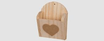 Free valentine card holder workshop at home depot 2 2 13 for Home depot sister companies