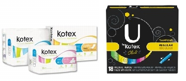 graphic about Kotex Printable Coupons known as Scorching Kotex Printable Coupon codes and Concentration Walgreens Bargains