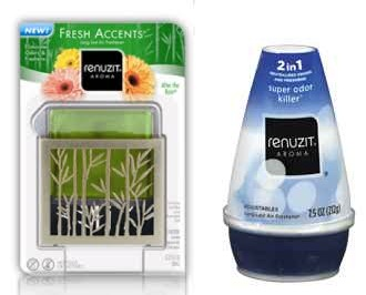 photo regarding Mam Printable Coupon referred to as BOGO Renuzit Adjustable Air Freshener Printable Coupon