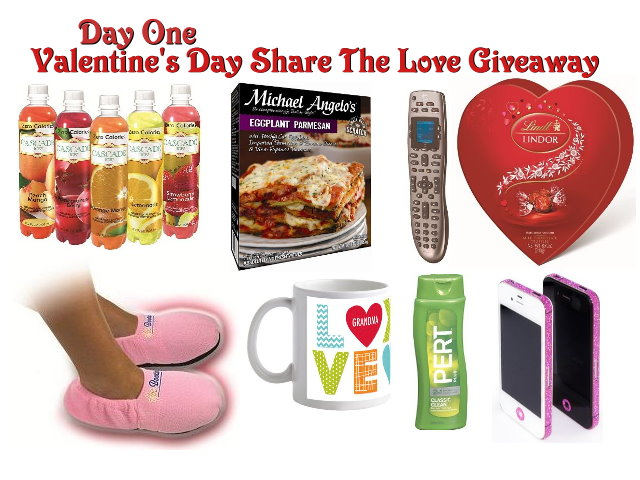 Day1 Share the Love