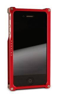 VD13 Crimson Case