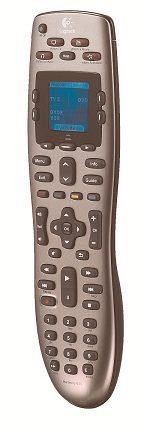 VD13 Logitech Remote