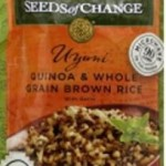 Seeds of Change Rice only $.39 at Whole Foods With ..