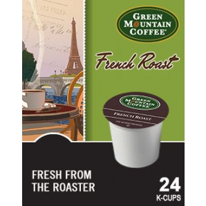 FrenchRoastKeurigKcupcoffee