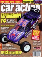Radio Control Car Action Magazine Deal