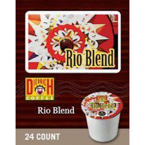 rioblendkeurigkcupcoffee