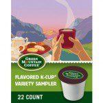 K-cup sampler
