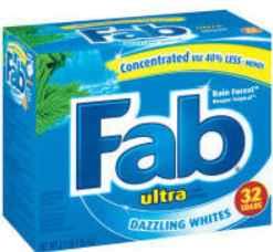 Fab-Laundry