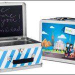 Little Passports Lunchbox