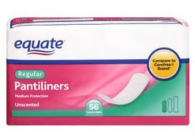 Equate-Pantiliners