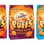 Goldfish Puffs only $1.98 at Walmart