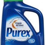 Purex Laundry Detergent B1G2 FREE at Rite Aid (Starts 4/20)