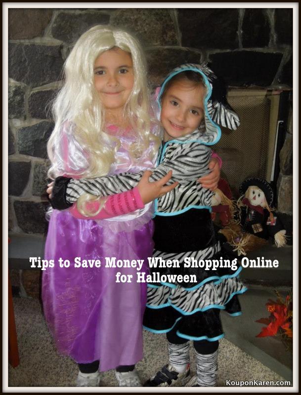 Save Money Hallowee