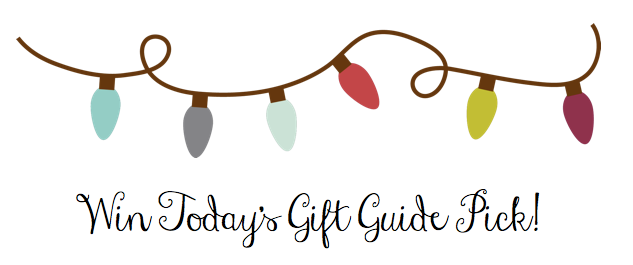 Win Todays Gift Guide Prize