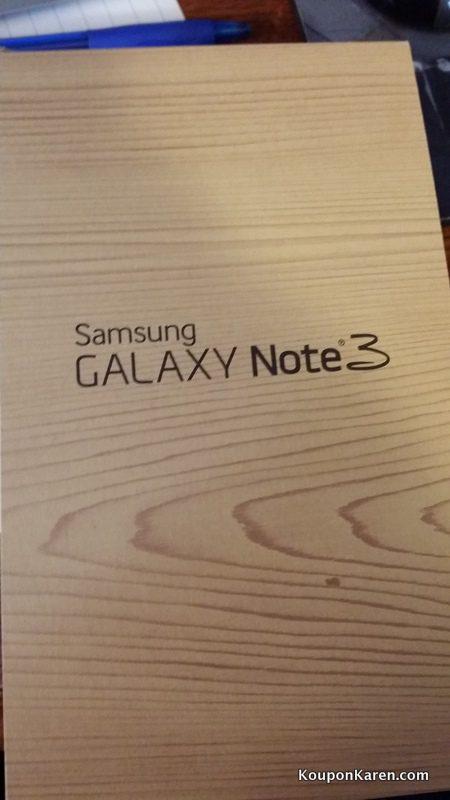 1-Galaxy Note 3