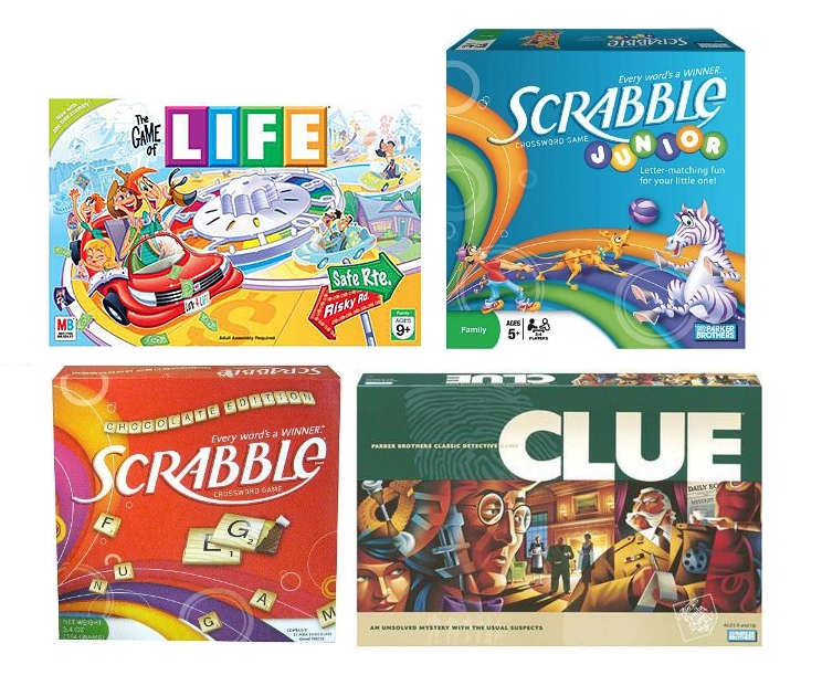 Hasbro-Game
