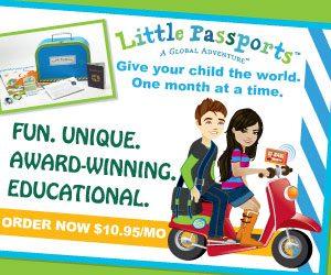 Little passports