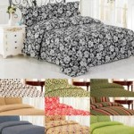 4 Pc Set Ultra Soft Printed Sheet Set – Queen ..
