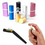 Guard Dog Security Covert Pepper Spray Dispensers for $7.99