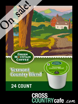 Vermont Country Blend