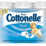 Cottonelle 12 Pack only $2.44 at Walgreens