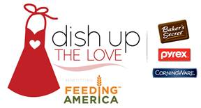 dish up love