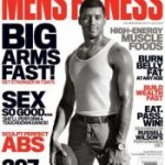Men's Fitness Magazine Deal