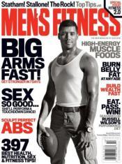 Men's Fitness Magazine Deal