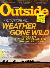 Outside Magazine Deal