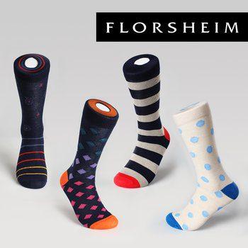 Modern Dress Socks