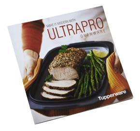 ultrapro cookbook