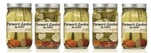 Farmers Garden Vlasic