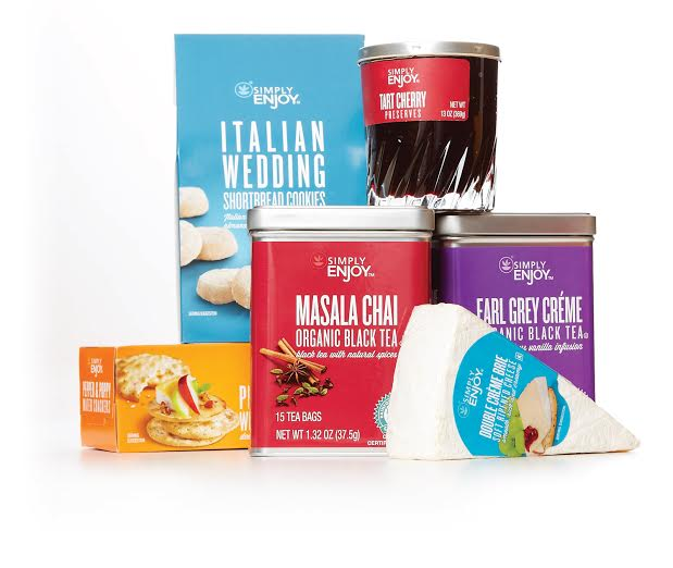 Simply Enjoy the Holidays with Stop   Shop s Exclusive Collection of Gourmet  Foods 86dce0518ba0
