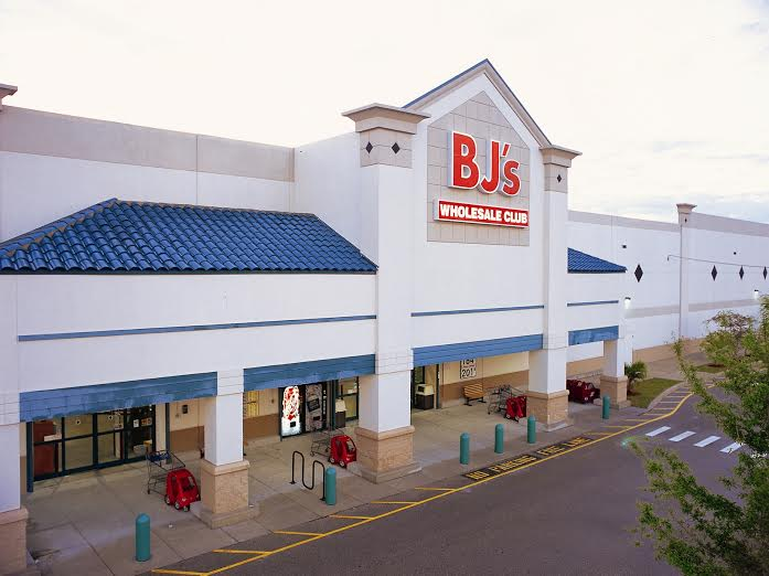 bjs holiday party