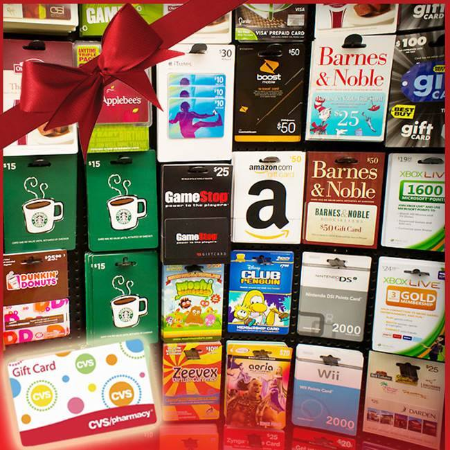 Don T Forget Cvs Pharmacy For Last Minute Gifts Enter To Win 500 In Gift Cards