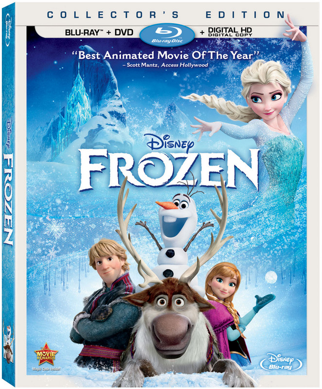 1-FROZEN Box Art