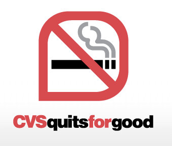 CVS Clears its Shelves of Cigarettes