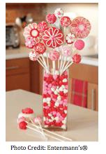 Cake Pops Using Entenmanns