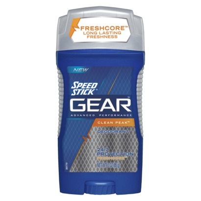 picture regarding Speed Stick Printable Coupon identified as Pace Adhere Products Printable Coupon