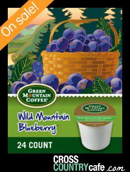 Wild Mountain Blueberry Sale