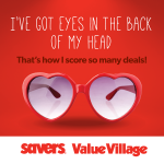 Celebrate Mother's Day with Savers & Value Village Thrift Stores: ..
