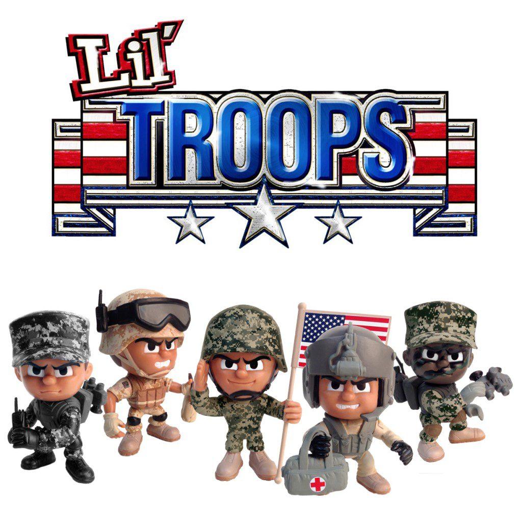 Lil Troops