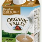 Organic Valley Half & Half only $0.99 at Whole Foods