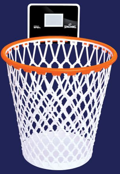basketball ball basket