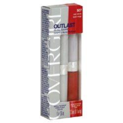 Covergirl Outlast Lip